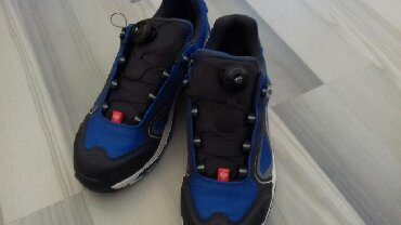 Мужская обувь в Кыргызстан: Продаю красовки немецкие, 45-46 размер,заказывал для себяно размерам