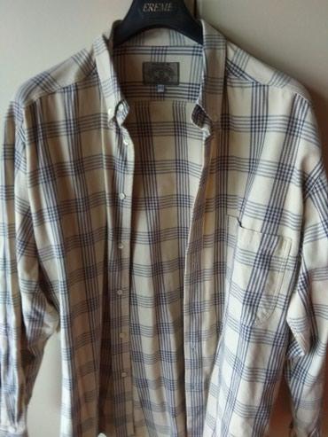 ARMANI πουκάμισο, γνήσιο, xl, από την προσωπική μου καρνταρόμπα. 3