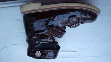 Артапидическая обувь, в отличном состоянии, очень красивые, 27-р