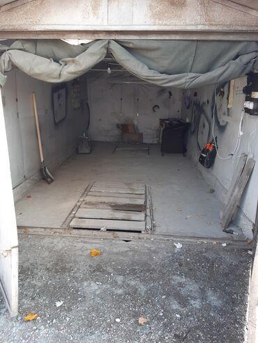 Шифер 6 волновой цена - Кыргызстан: Продается гараж гкАла Арча 6×3утепленный с большим погребом можно под