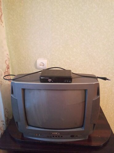 tattoo aparati satilir - Azərbaycan: ORVICA Televizor satılır aparatı ilə birlikdə