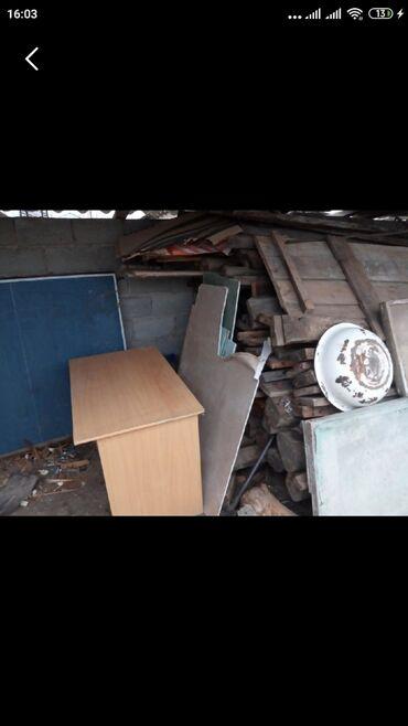 svetilniki vstroennye v kuhonnuju mebel в Кыргызстан: Приму в дар мебель дрова