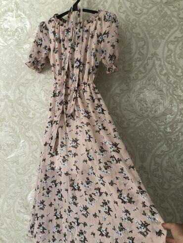 Продаю платья  Розовый носила 1 раз  Бирюзовый носила 1 раз брала за