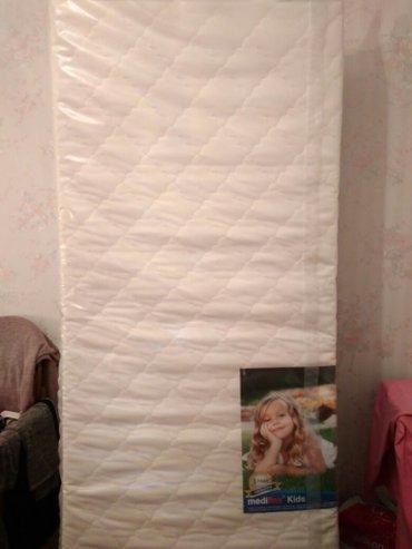 (2 фото) хотите спать комфортно!?! матрац новый, фирменный (произв-во  в Бишкек