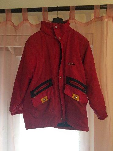 Suknja-todor - Srbija: Postavljena jakna sbska marka TODOR