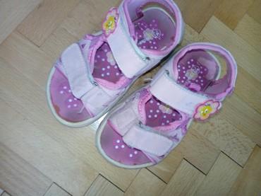 Tweety sandale za devojcice u broju 25 - Pozarevac