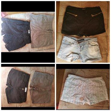 Haljine | Kragujevac: Paket garderobe vel s/m. Prodajem jer mi se omalilo. Cena je za sve