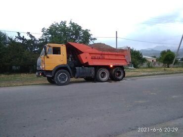 Услуги - Чон-Далы: Камаз Международные перевозки, Региональные перевозки, По городу   Борт 180000 кг.   Переезд, Вывоз строй мусора, Вывоз бытового мусора