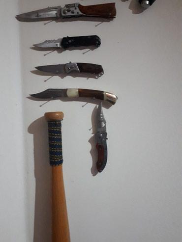 Noževi - Valjevo