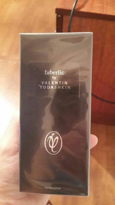 - Azərbaycan: Valentin yudaskin kisi ucun parfyum 100ml.cemi 30 m