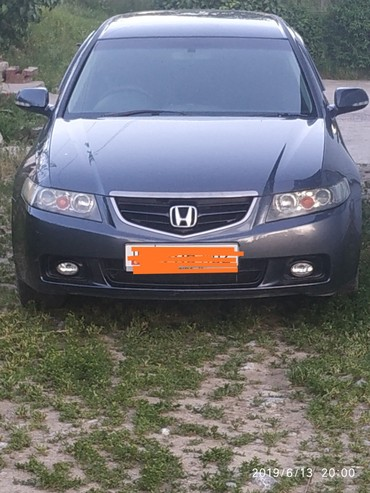 Honda Accord 2003 в Кербен