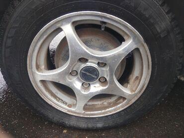 железные диски на 15 в Кыргызстан: Куплю куплю куплю 1 шт 15 размер на Хонда Стрим или ( же ) алмашам