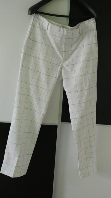 Evropska-usa - Srbija: Nike Golf Dry Fit velicina 36x34 muske letnje pantalone