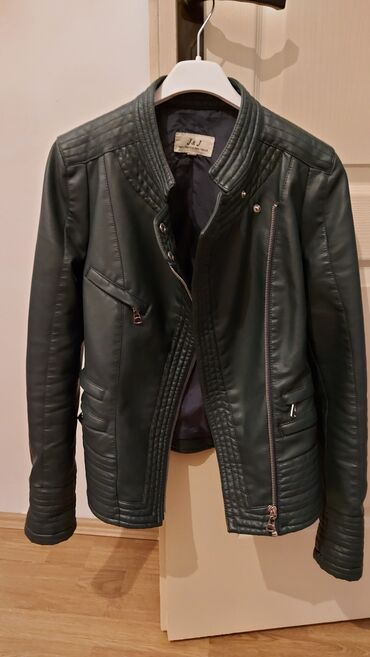 NOVA kozna jakna vel S