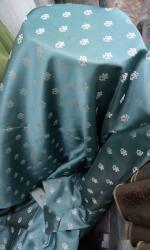 Турецкие тюли и ткани для партьеров на Мадине. Контейнер 83. Новинки