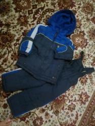 Komplet jakna i ski pantalone. Velicina 3T ili za 3-4 godine - Belgrade