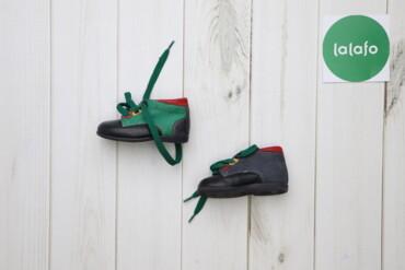 Дитячі чобітки Richter, р. 19    Довжина підошви: 13 см  Стан гарний