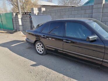 Mercedes-Benz A 210 3.2 л. 1998