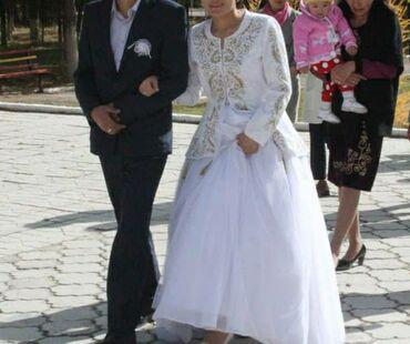Продам или сдам на прокат свадебное платье! Сшито на заказ, ручная