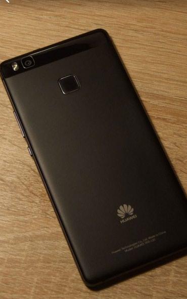 Huawei P9 lite u extra stanju! Uz telefon zastitno staklo I silikonska - Belgrade