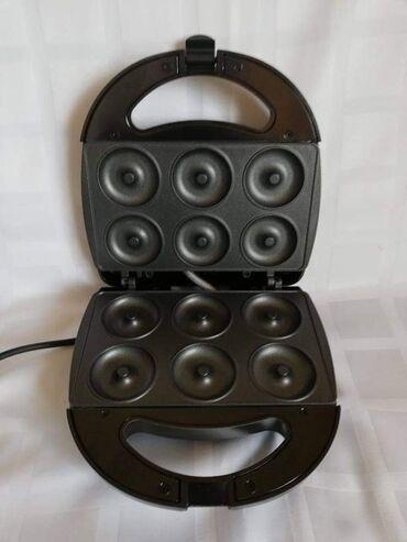 Ploce - Srbija: *Aparat za krofnice FS-022-Cena: 2.999din -Opis proizvoda-Snaga
