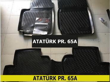 Suzuki Grand Vitara ayaqaltı rezinləri4500 modelə yaxın əlimizdə