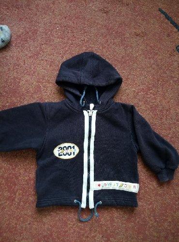 Duks jaknica 68 velicina