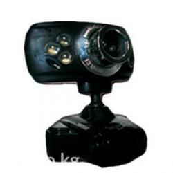 Игровая веб-камера Tech-Com SSD-656 20 Mega Pixels в Бишкек
