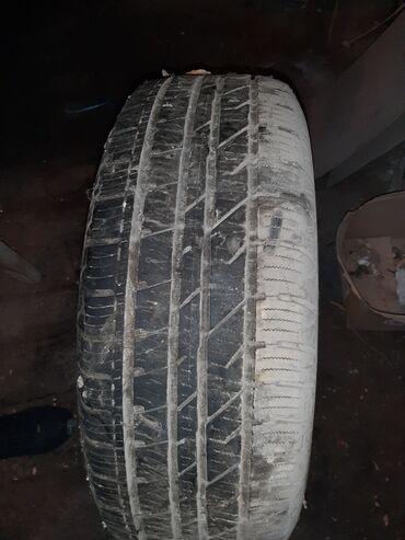 всесезонные шины 235 65 r17 в Кыргызстан: Продаю резину 255/65/17