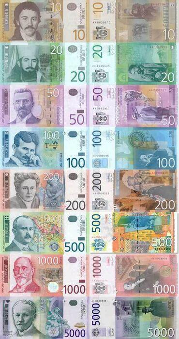Usluge - Srbija: Okončajte probleme s odobravanjem kredita