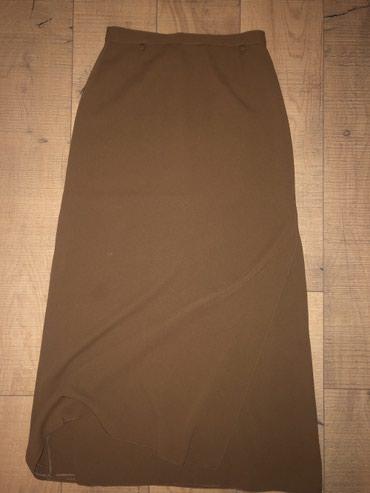 Suknja postavljena duplo. 40 velicina - Novi Pazar