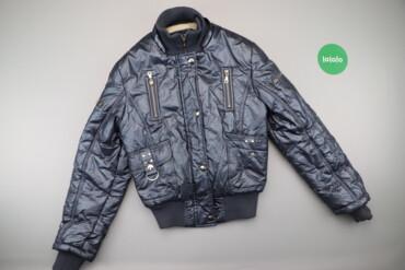 Жіноча зимова куртка на штучному хутрі Daqipeng, p. L    Довжина: 62 с