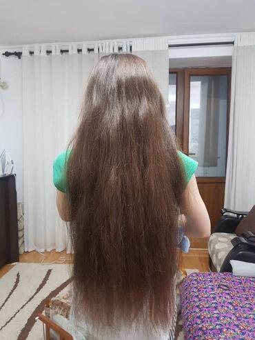 Срочно куплю волосы дорого ! Чач сатып алам кымбат баада