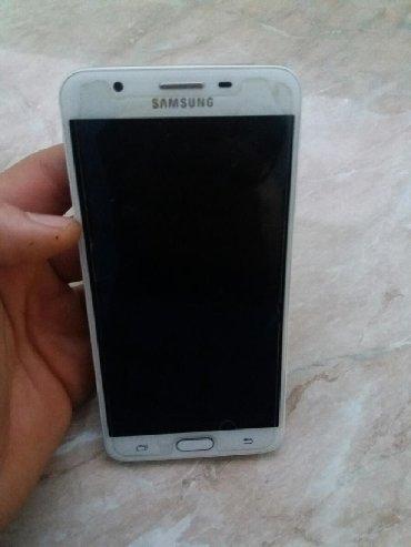 İşlənmiş Samsung Galaxy J7 Prime 32 GB boz