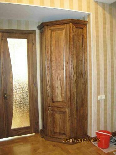 Столярные работы. двери ,окна, в Сокулук
