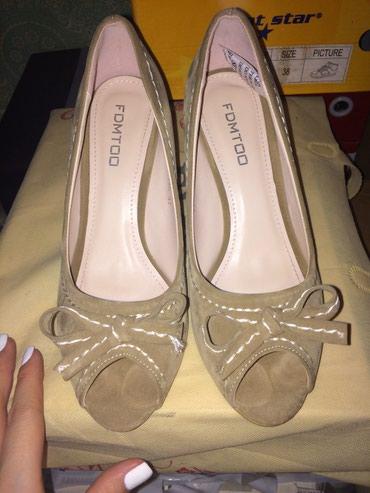 Продаю удобные , новые женские туфли. в Бишкек