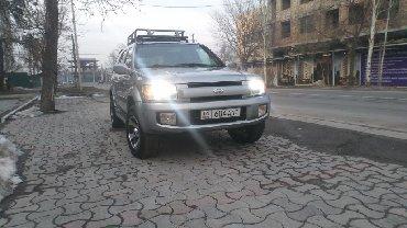 Infiniti в Бишкек: Infiniti QX4 3.5 л. 2002 | 148000 км