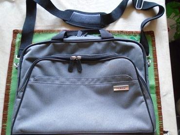Asus p835 - Srbija: Asus torba za laptop, odlična, očuvana sa puno pregrada za razne