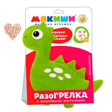 Детский мир - Кант: Игрушки - разогрелки от российской фабрики детского счастья мякиши - э