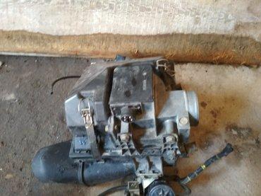 Продаю воздухазаборник на мерс 124   от турбодизель в Бишкек