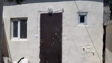 - Azərbaycan: Satış Ev 35 kv. m, 1 otaqlı