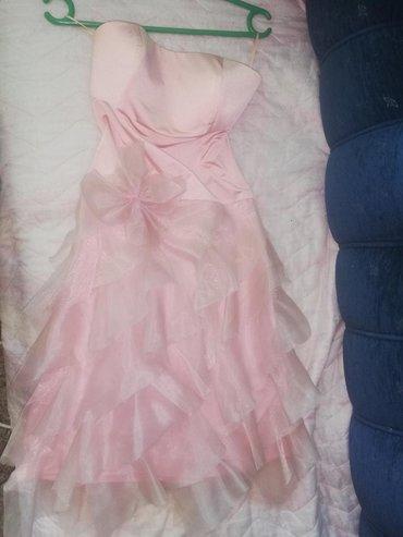 Svečana haljina veličine S