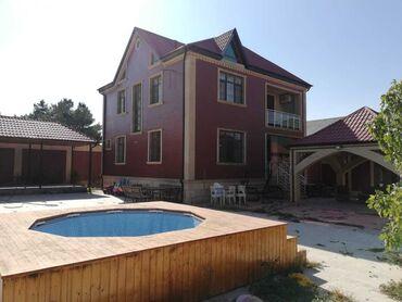ucuz ev - Azərbaycan: Satılır Ev 200 kv. m, 4 otaqlı