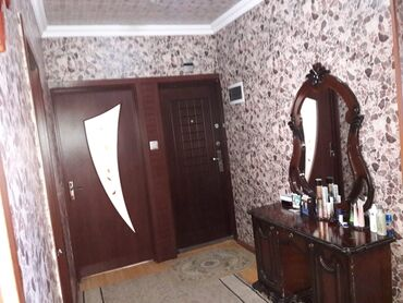 Недвижимость - Ашагы-Гюздек: Продается квартира: 5 комнат, 100 кв. м