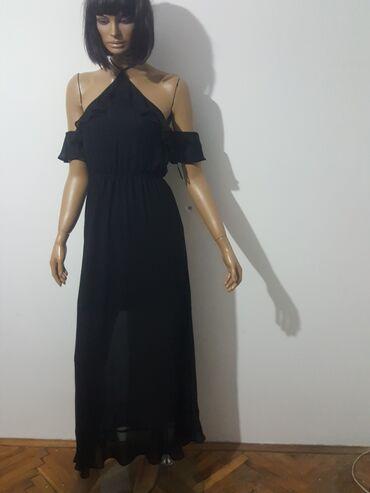 H&M divided 34 36 haljina