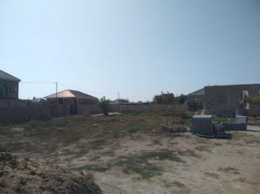 Bakı şəhərində Hovsanda 3 sot torpaq sahesi sotu 3500 azn eribarname ile