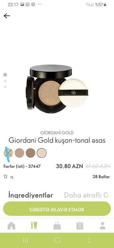 mac tonal krem - Azərbaycan: Möhtəşəm tonal krem endirimdə