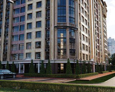 vakansii apple в Кыргызстан: Продается квартира: 3 комнаты, 117 кв. м
