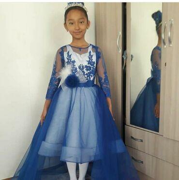 Продаю детские платья