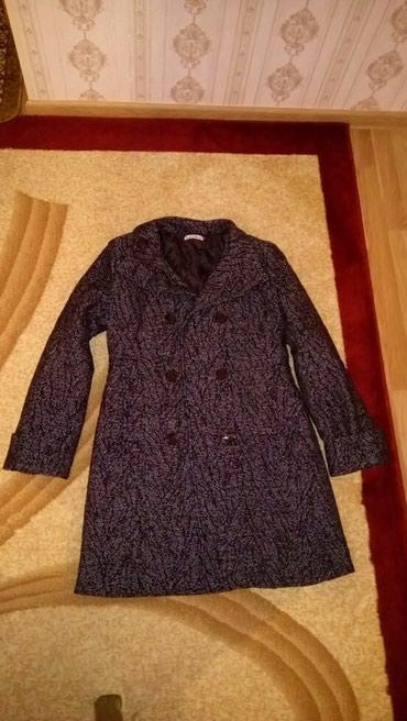 Şirvan şəhərində Qadınlar Üçün Qış paltosu